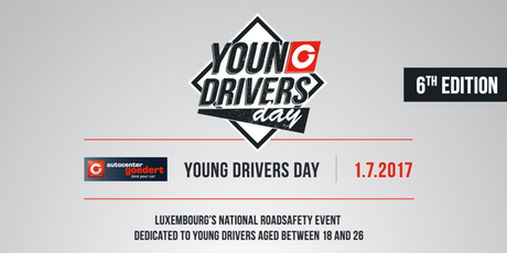 Young Drivers Day