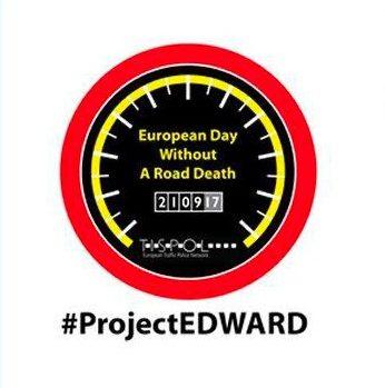 Journée européenne sans mort sur les routes